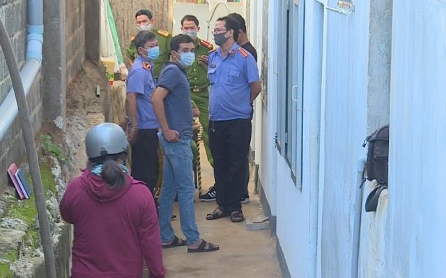 Đắk Lắk: Phát hiện 2 vợ chồng tử vong trong phòng trọ