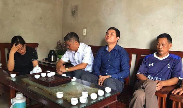 Công an TP Bắc Giang phục hồi giải quyết nguồn tin về tội phạm liên quan đơn tố cáo ông Đặng Thanh Thuỷ