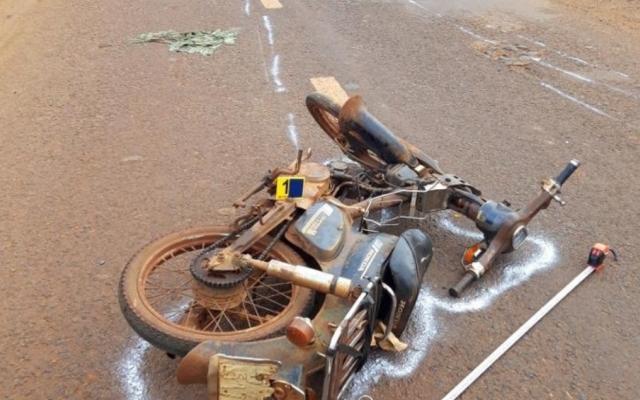 Đắk Lắk: Va chạm giữa 2 xe gắn máy khiến một người tử vong