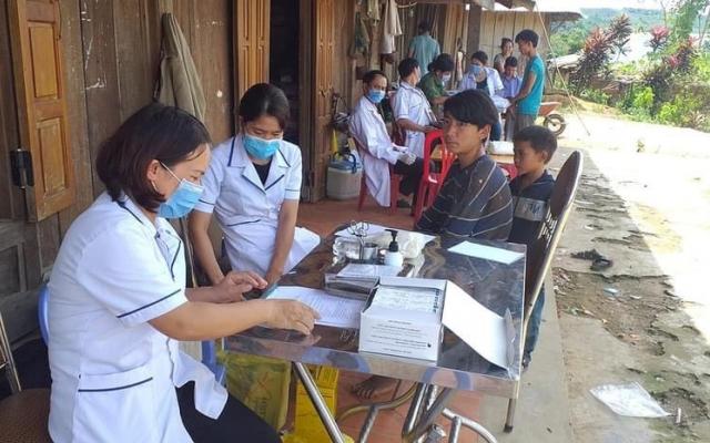 Gia Lai: Một học sinh tử vong do bệnh bạch hầu