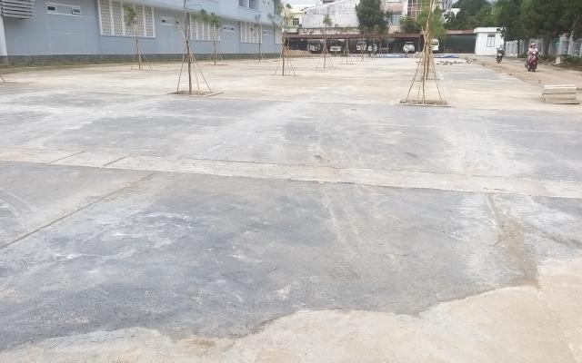 BVĐK tỉnh Kon Tum thi công trước mở thầu sau: Liên danh Quốc Thái Kon Tum và Trường Hiếu Kon Tum trúng thầu