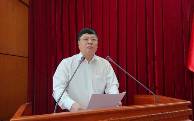 Đại hội Đảng bộ tỉnh Đắk Lắk nhiệm kỳ 2020 - 2025, nhân sự là nữ chiếm 23,73%