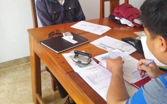 Đắk Lắk: Cảnh báo hành vi lừa đảo trúng vé số trên địa bàn huyện MDrắk