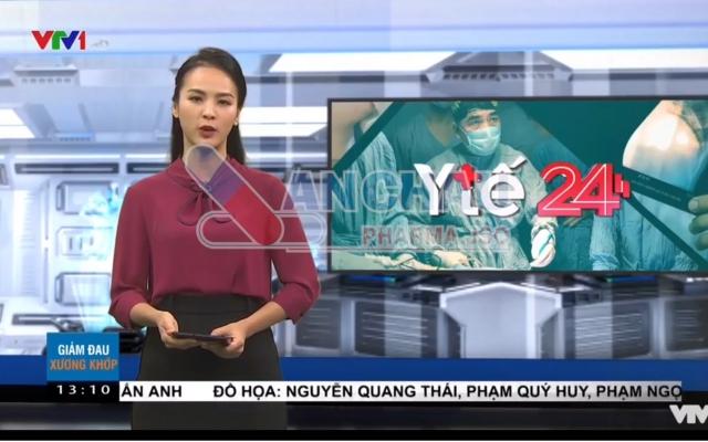 """Cắt ghép bản tin VTV như """"Huấn Hoa hồng"""", Cơ quan công an cần vào cuộc vụ hai nhãn hàng của Dược An Châu?"""