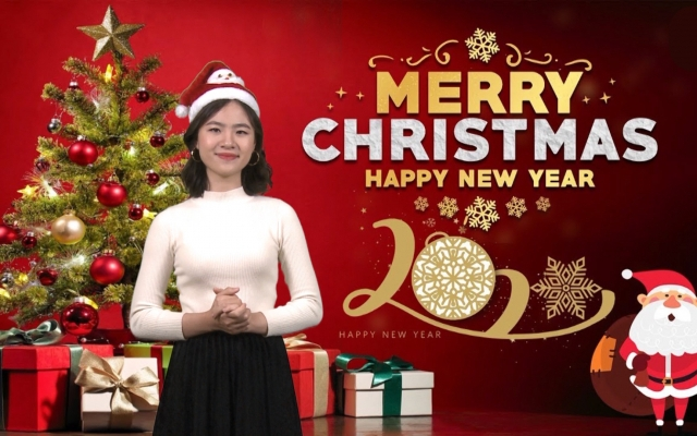 Bản tin Giáng sinh 2020: Độc đáo những phong tục đón Giáng sinh tại châu Âu