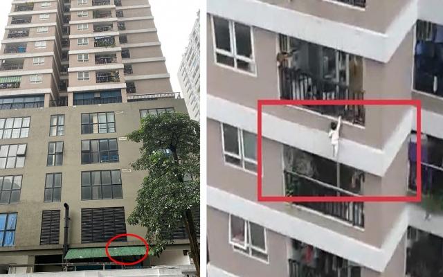 Bản tin Địa ốc Plus: Vụ việc bé gái rơi từ tầng 13 và nỗi sợ của người lớn