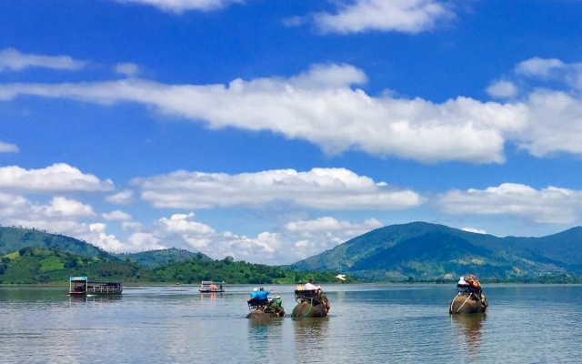 Một huyện nghèo ở Đắk Lắk kêu gọi đầu tư được 4.000 tỷ đồng