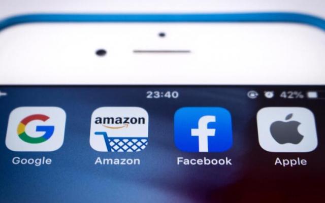 Amazon, Facebook, Netflix kiếm bao nhiêu tiền mỗi phút?