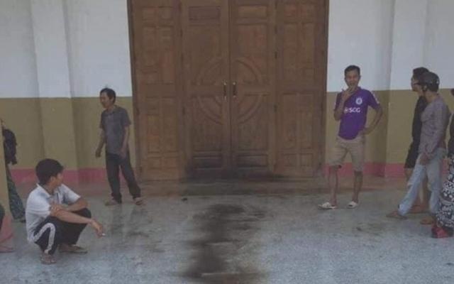 Gia Lai: Đối tượng đâm linh mục, đốt nhà thờ bị Khởi tố tội giết người