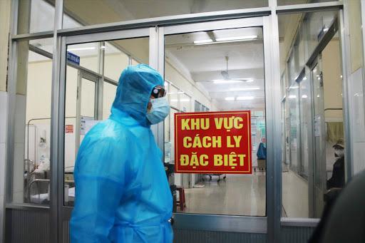 Sáng 8/5: Việt Nam ghi nhận thêm 15 ca mắc Covid-19 mới, 14 ca ghi nhận tại Bắc Ninh