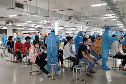 Sáng ngày 17/5: Việt Nam ghi nhận thêm 37 ca nhiễm Covid-19 mới, riêng Bắc Giang 22 ca