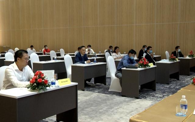 Đại hội đồng cổ đông DIC Cons 2021: Mục tiêu tổng doanh thu tăng 50%
