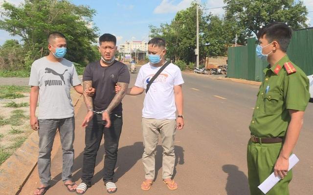 Đắk Lắk: Thất nghiệp trong mùa dịch, hai đối tượng