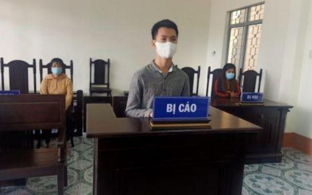 Kon Tum: 3 năm tù dành cho đối tượng giao cấu với bé gái
