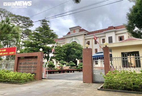Khởi tố 3 cán bộ thuộc Văn phòng Đoàn ĐBQH và HĐND tỉnh Gia Lai