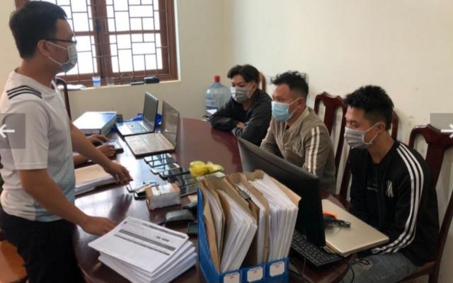 Triệt phá đường dây cá độ bóng đá giao dịch trên 40 tỷ đồng ở Đắk Nông