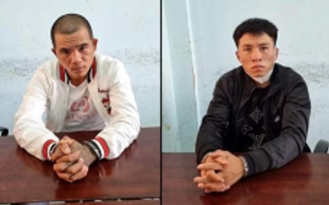 Gia Lai: Mang 2 tiền án nhưng vẫn tiếp tục trộm tài sản