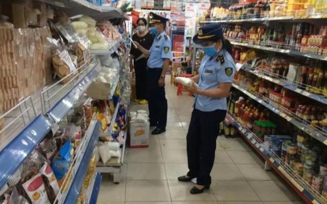Cửa hàng Bách Hóa Xanh ở Đắk Lắk bán cao hơn giá niêm yết