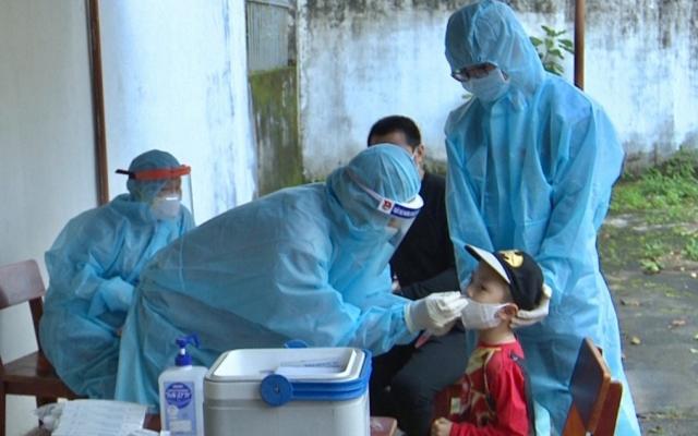 Gia Lai: Ghi nhận thêm 3 người dương tính SARS-CoV-2