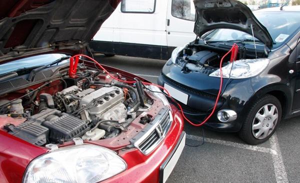 Các kỹ năng xử lý sự cố cơ bản cho người dùng ôtô