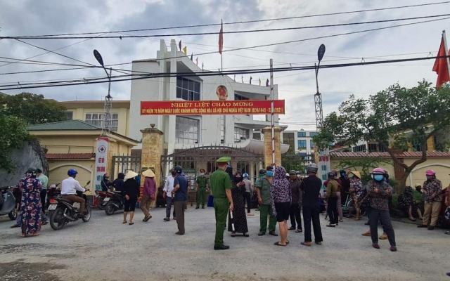 Nghệ An: Tiểu thương đề nghị UBND huyện Đô Lương mở lại chợ truyền thống
