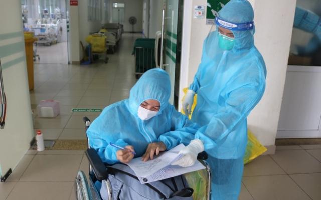 Đến sáng 17/9: Hơn 423.500 người nhiễm COVID-19 đã khỏi bệnh