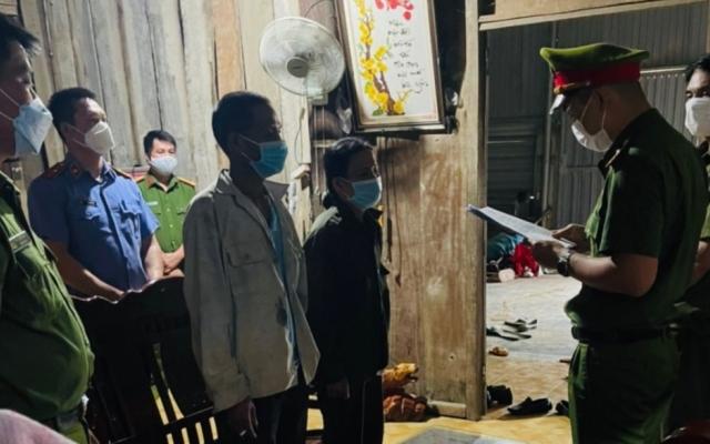 Đắk Lắk: Khởi tố, bắt tạm giam đối tượng lừa đảo chiếm đoạt tài sản