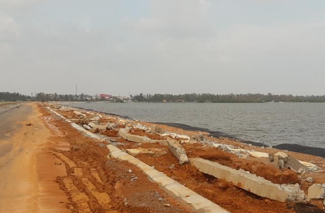 Quảng Nam chấn chỉnh công tác quản lý nhà nước về giá đất