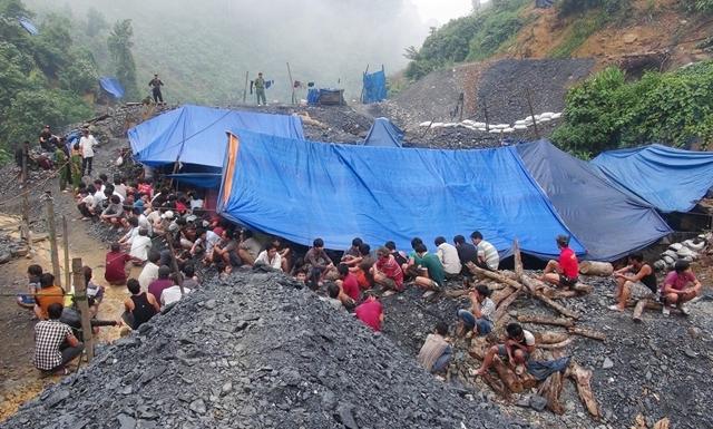 Quảng Nam kiểm tra hoạt động khai thác khoáng sản của 14 doanh nghiệp