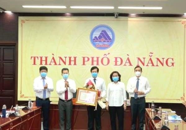 Đà Nẵng hỗ trợ 12.000 sinh phẩm xét nghiệm SARS-CoV-2 cho Bắc Giang, Bắc Ninh