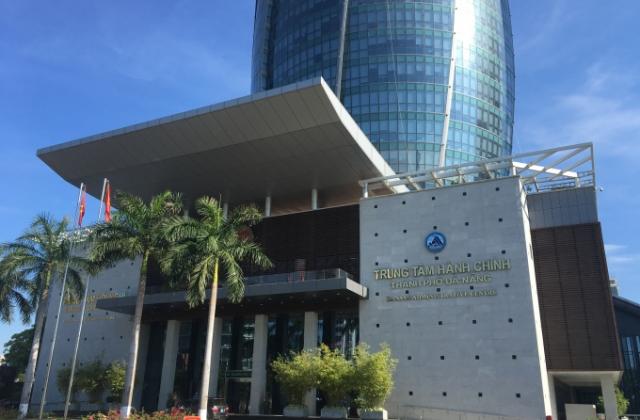 Đà Nẵng: Tạm dừng tiếp nhận trực tiếp hồ sơ giải quyết thủ tục hành chính