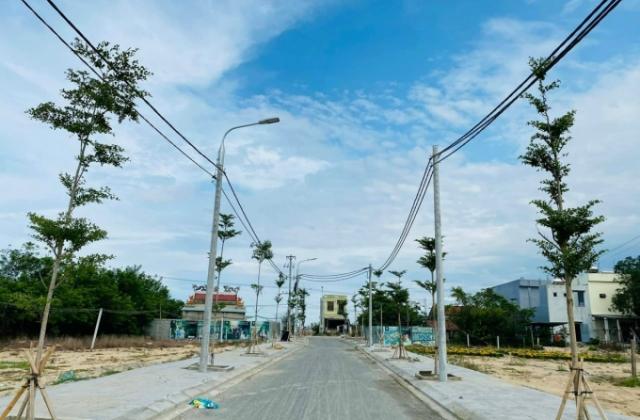 Quảng Nam: Đẩy mạnh giải phóng mặt bằng đường trục chính Đô thị mới Điện Nam - Điên Ngọc