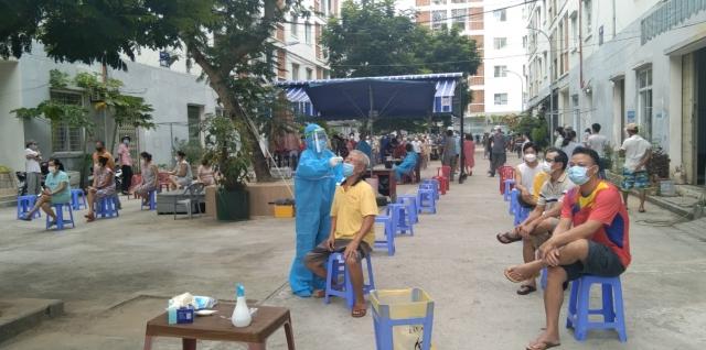 Đà Nẵng: Chuẩn bị các điều kiện trước khi mở cửa thành phố trở lại