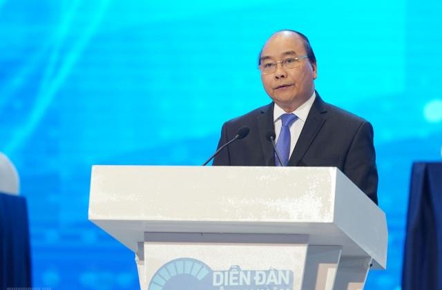 Thủ tướng nghe 2.500 doanh nghiệp hiến kế phát triển kinh tế tư nhân