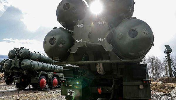 Mỹ tuyên bố cứng rắn về việc Thổ Nhĩ Kỳ quyết mua vũ khí Nga