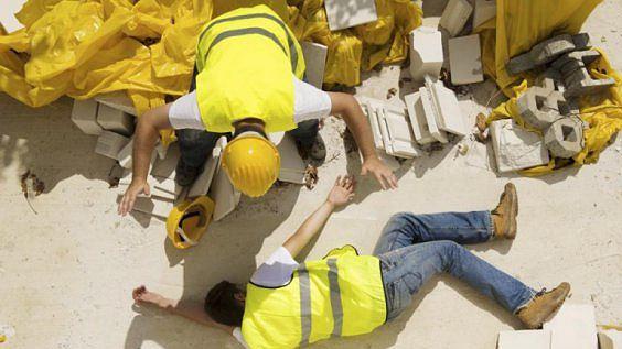Quy định về giám định y khoa để hưởng chế độ tai nạn lao động