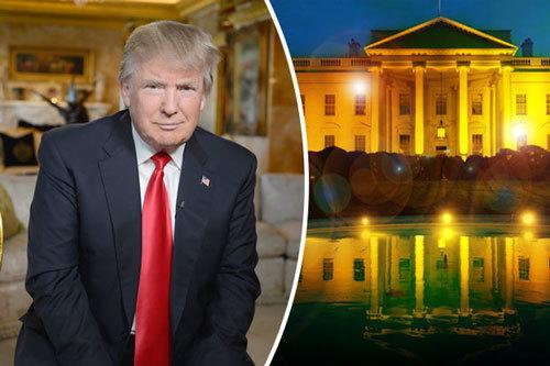 """Donald Trump cứng rắn, """"bão"""" vàng mới chỉ bắt đầu"""