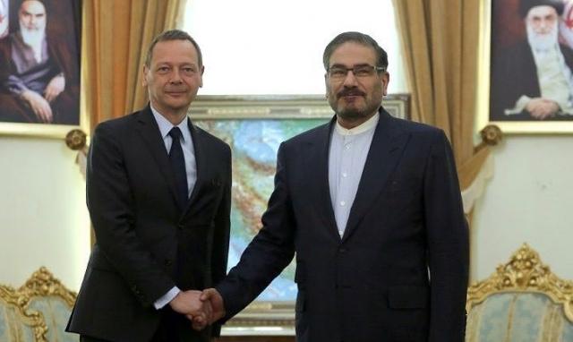 EU thúc giục Iran tuân thủ thỏa thuận hạt nhân