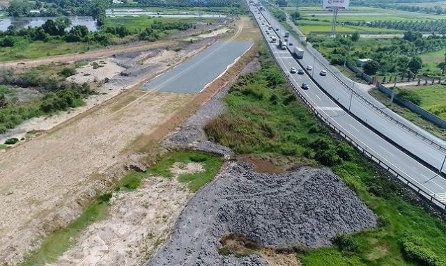 Sắp có văn bản khai thông dự án cao tốc Trung Lương - Mỹ Thuận
