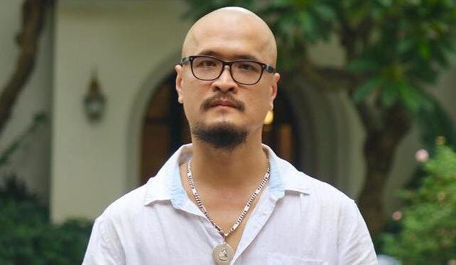 Trần Vũ Long, ám ảnh 'Giấc mơ cây'