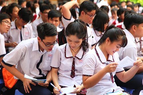 TP HCM xin cơ chế đặc thù để phát triển giáo dục