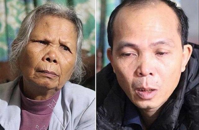 Gần 30 năm nhận án oan giết chồng, giết cha bà cụ 80 tuổi khởi kiện TAND tỉnh Điện Biên vì uất ức