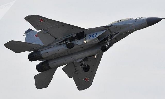"""Nga sắp ra mắt máy bay """"diệt mọi mục tiêu"""" Su-57"""