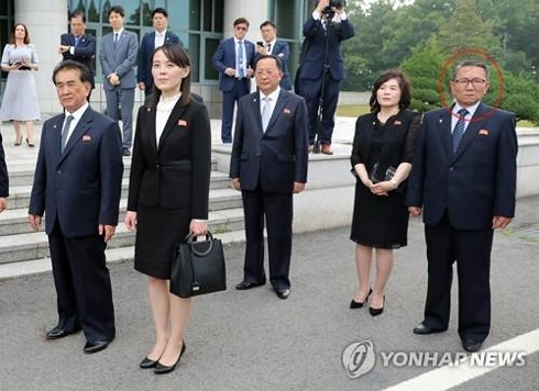 Tiết lộ cuộc gặp bí mật của 2 tướng tình báo Hàn - Triều