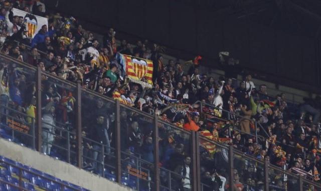 Sang Italy xem Champions League, nhà báo, CĐV Tây Ban Nha nhiễm nCoV