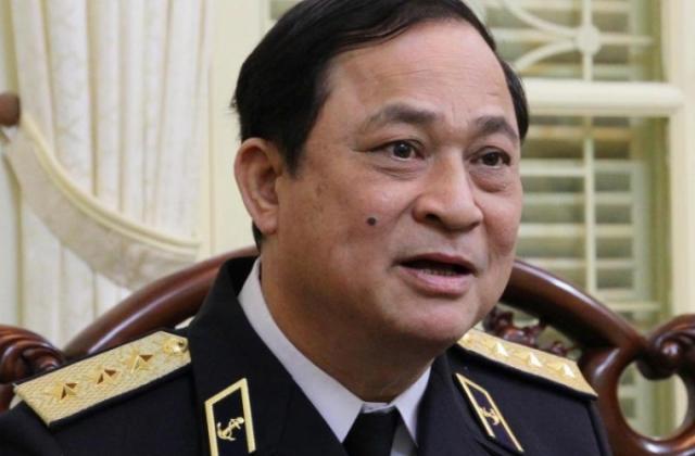 Nguyên Thứ trưởng Quốc phòng Nguyễn Văn Hiến bị cáo buộc gây thất thoát 939 tỷ đồng