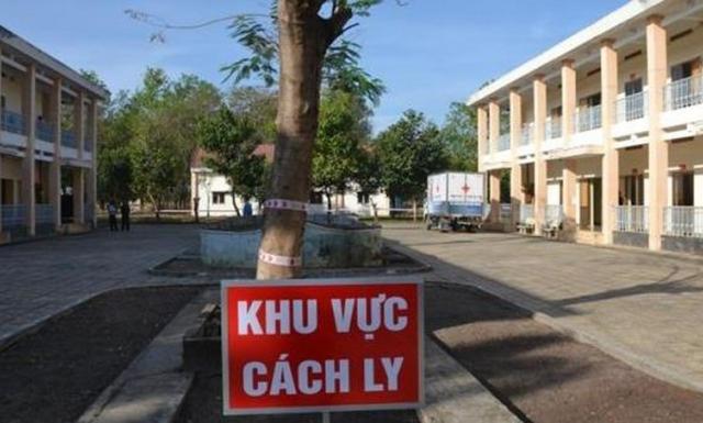 Hải Dương có 63 người về từ Đà Nẵng có biểu hiện ho, sốt