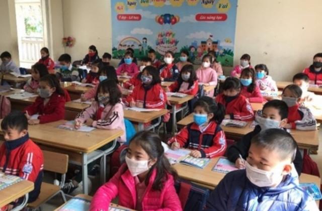 Cập nhật lịch nghỉ Tết Nguyên đán Tân Sửu của học sinh cả nước