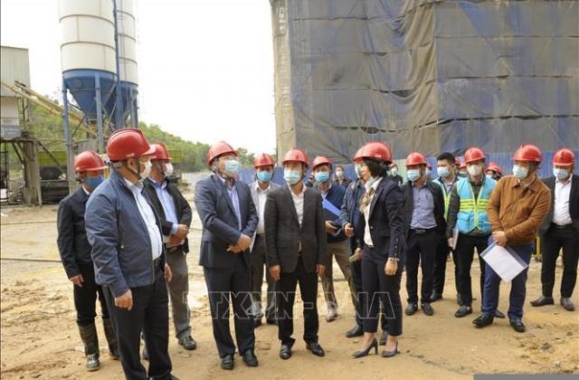 Nhà máy đốt rác phát điện lớn nhất Thủ đô xin lùi tiến độ