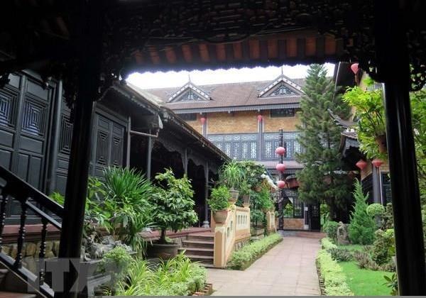 Thừa Thiên-Huế chi hơn 5 tỷ đồng trùng tu nhà vườn trong làng cổ